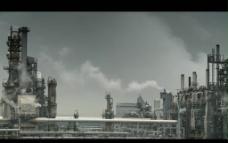 工业生产场景视频