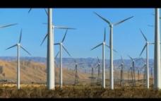 风力发电机视频
