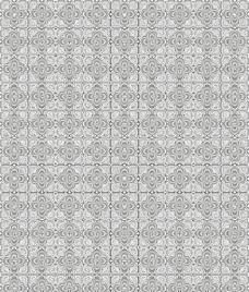 压纹 折光 图案 花图片
