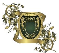 皇家标志设计图片