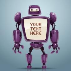 机器人图片