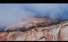 岩石背景视频素材