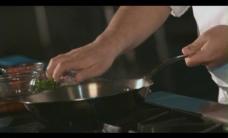 烹调场景视频素材图片