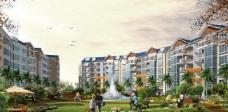 地产建筑素材图片