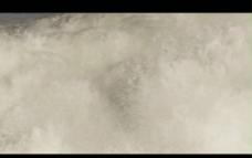水花背景视频素材