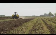农机视频素材