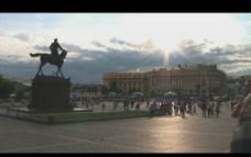 旅游风光视频素材