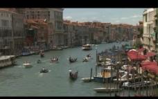 水上船舶视频素材