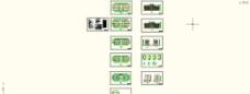 建筑施工图设计DWG图片