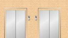 电梯效果图片