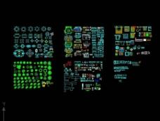 CAD超级素材大全图片