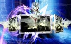液晶面板图片