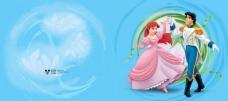 儿童画册公主封面图片