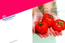 美食水果画册图片