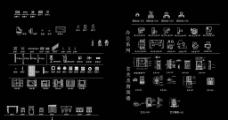 CAD素材图片