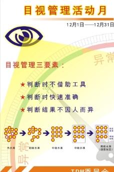 目視管理活動圖片