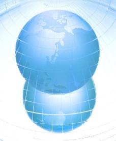 地球背景图片