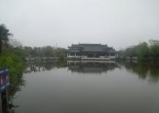 镜湖公园图片