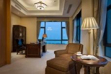 五星级酒店书房图片
