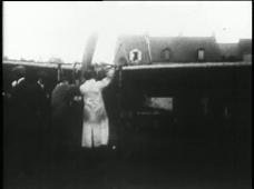 复古背景视频素材