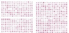 1000个高质量图标图片