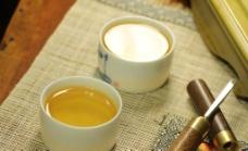 益心泉普洱茶 小户赛图片