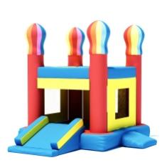 游乐场设施模型图片